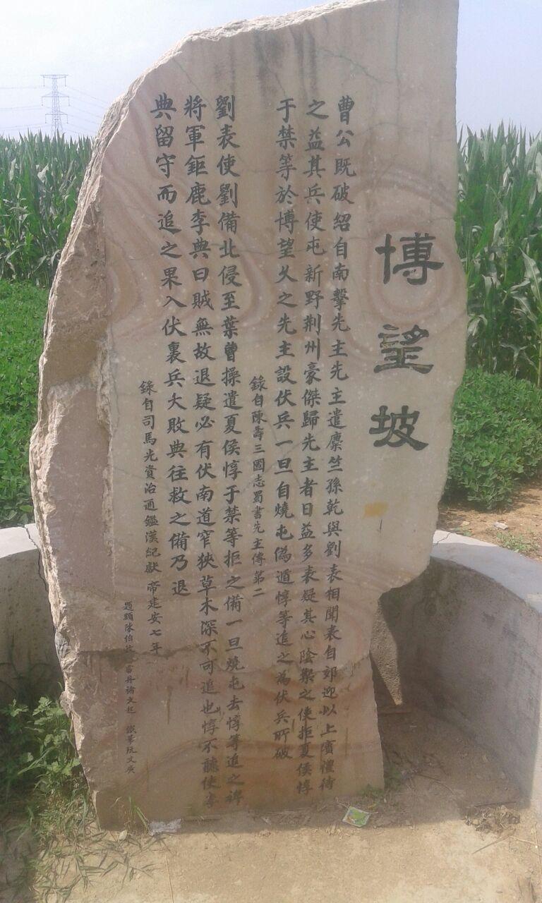 河南南阳市方城县