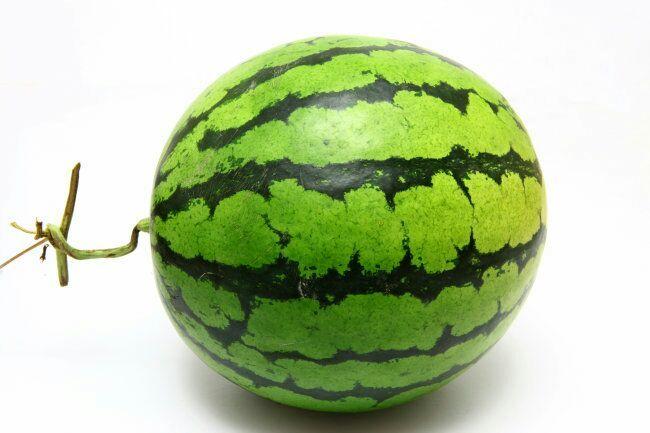 各种水果单个素材