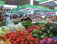 """2月17日""""农产品批发价格200指数"""""""