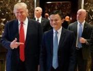 """马云会见特朗普背后:超级""""小生意""""进口水果"""