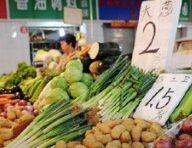 """2月20日""""农产品批发价格200指数"""""""
