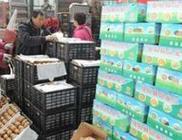"""2月22日""""农产品批发价格200指数"""""""