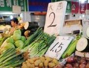 """3月13日""""农产品批发价格200指数"""""""