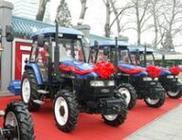 天津农机购置补贴全面启动 补贴资金达1.104亿元