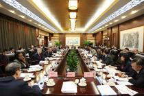 农业部召开中国国际茶叶博览会驻华使节吹风会