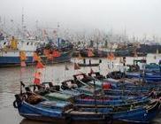 全国海洋伏季休渔专项执法行动启动会在象山举行