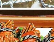 中国最富县水质好 当地人用手机APP卖大闸蟹