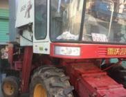 农业部部署今年小麦跨区机收工作