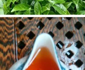 中国的软实力:茶叶