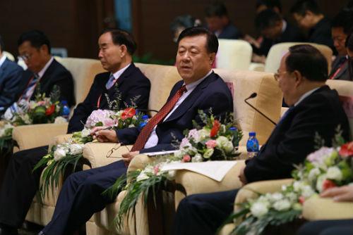第22届中国国际渔业博览会在青岛开幕