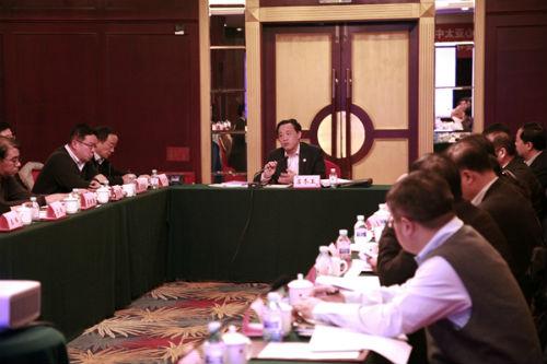 国际马铃薯中心亚太中心(中国) 筹备工作总结会