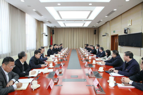 农业部与北京共建北京农产品绿色优质安全示范区