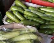 上周食用农产品价格涨幅回落