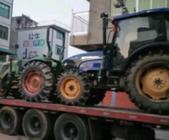 预计今春将投入2200万台农机