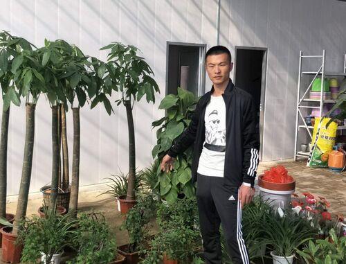 """村民委员心系电商推广 实践验证""""一亩田""""效应"""