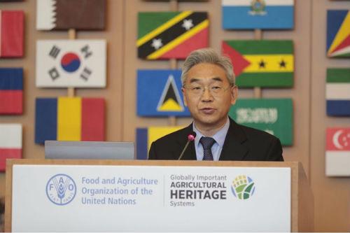 我国四项重要农业文化遗产获联合国粮农组织授牌