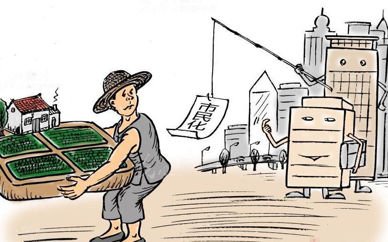 """江西的新村镇建设,就是中西部就近城镇化的有益探索:以集镇为中心、公共服务向镇周边乡村延伸、在集镇1公里范围内形成""""镇村联动""""。这是农民家门口的城镇化,它避免了农民的""""被上楼"""",也方便了农民回乡创业,享受城镇公共服务,是一种新的村镇模式。它似城非城、似村非村,是一条契合中西部地区实际的就地城镇化新路子。"""